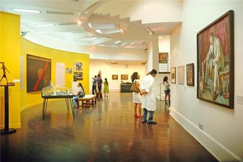 Art Galleries in Karnataka