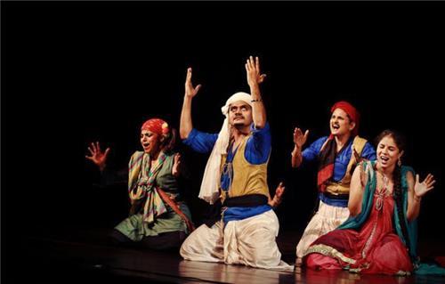 Drama and theatre in Karnataka
