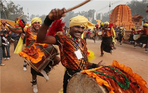Popular Dance Forms of Karnataka