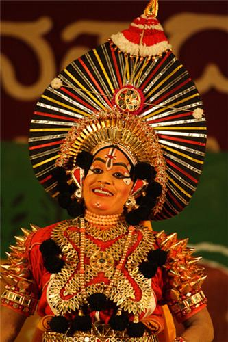 Folk Dance Culture of Karnataka