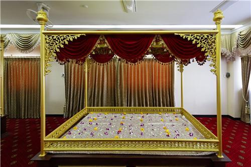 Religious Spots in Karnataka