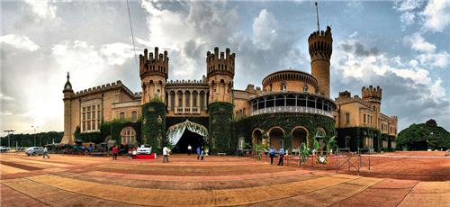 Palaces and Forts in Bangalore