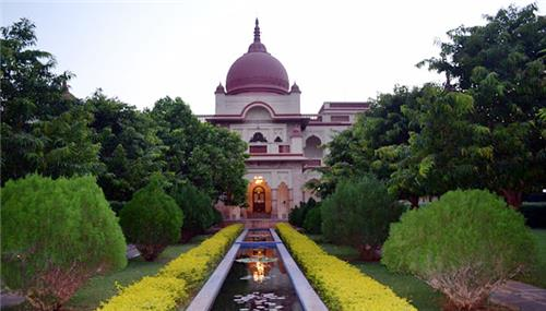 Best Heritage Hotels in Karnataka