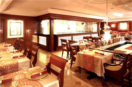 Restaurants in Afzalpur