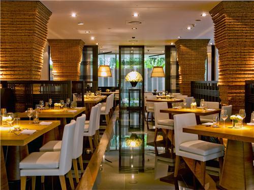 Restaurants in Hospet