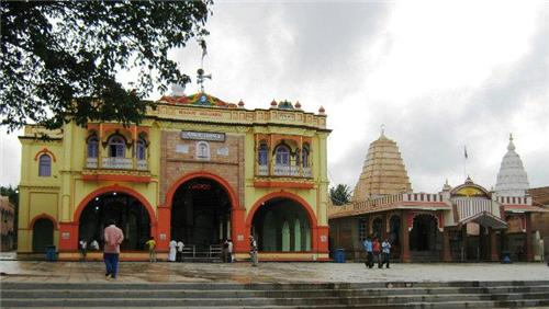 Weekend Getaways from Hospet