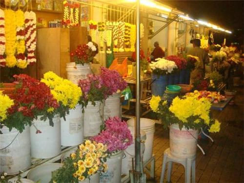 Florists in Hospet