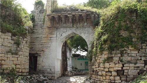 Shorapur Fort
