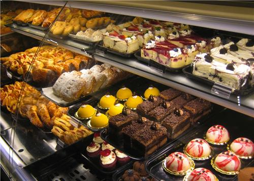 Bakeries in Tumkur