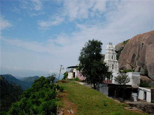 Devarayana Durga near Tumkur