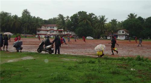 Football initiative by PYKKA