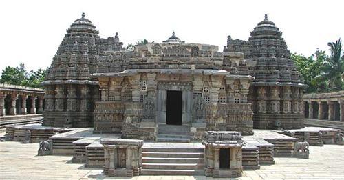 Hoysalas Temple of Karnataka