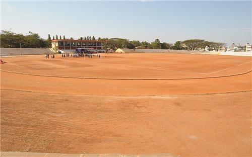 Mahatma Gandhi Stadium