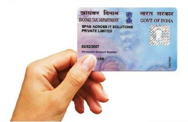 Pan Card in Tumkur