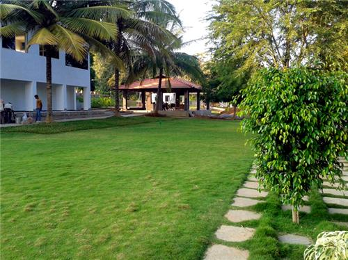 Viva Fernleaf Resort in Tumkur