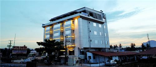 Hotels in Tumkur