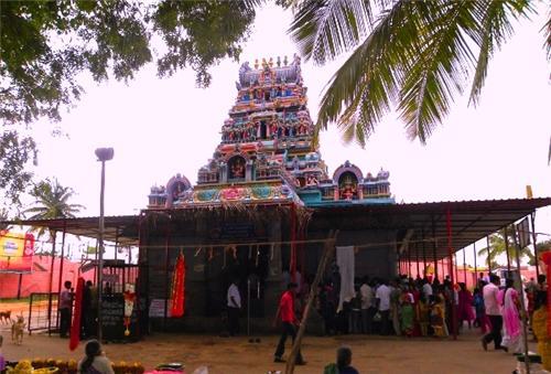 Mandir in Tumkur