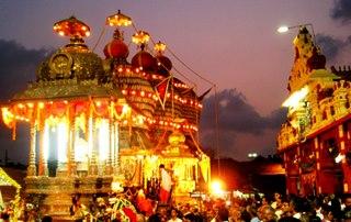 Lord Annantheshwara Temple in Udupi