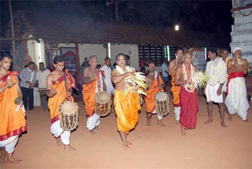 Siri Jathre Festival of Udupi