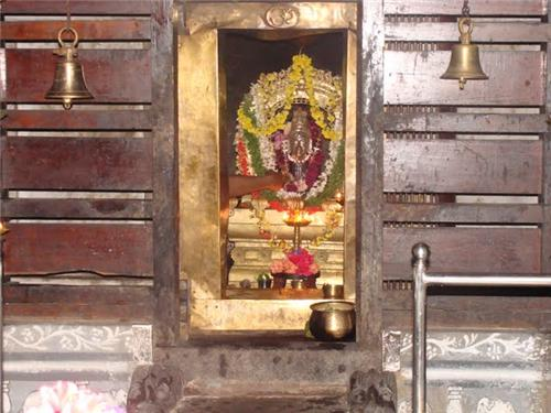 Somnatheshwara Cave Temple