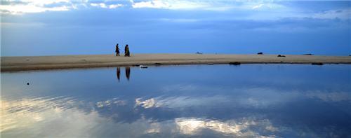 Gangoli Beach Udupi