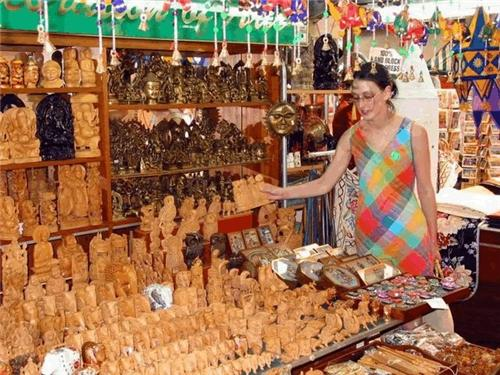 Handicrafts Shops in Udupi