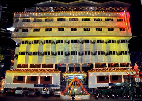 Hotels in Udupi