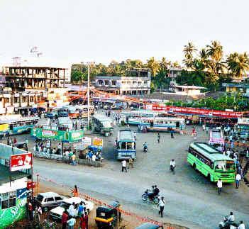 Travel Agents in Udupi
