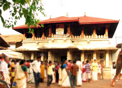 Tourism in Udupi