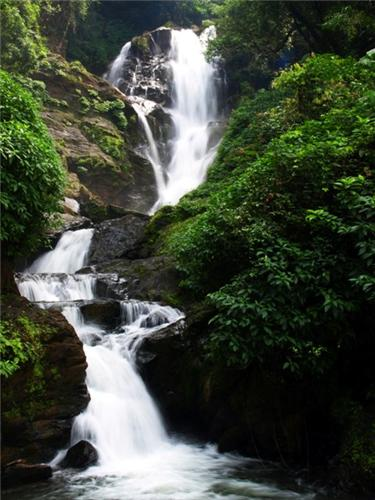 Vibhooti Falls
