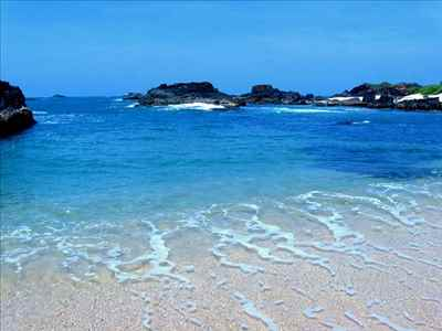 Best beaches in Karnataka