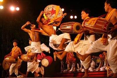 Traditional Festivals in Karur