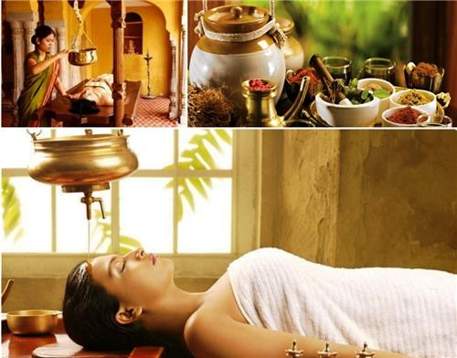 Ayurveda Treatment in Kerala