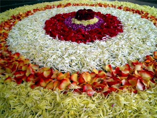 Kerala Onam Specials