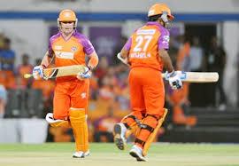 Cricket in Kerala