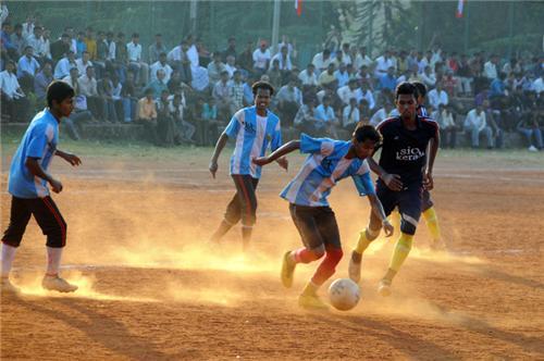Football Sports in Kerala