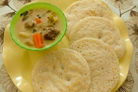 Non Vegetarian Food in Kerala