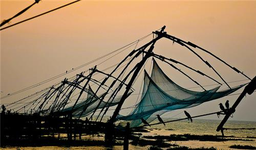 Kochi for Solo Travellers in Kerala
