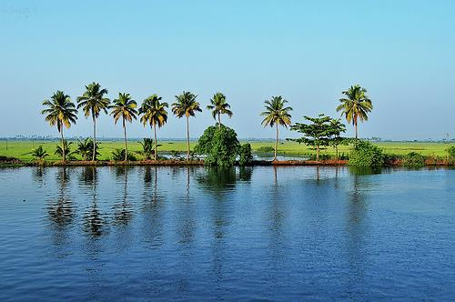 Places for Solo Travelling Kerala