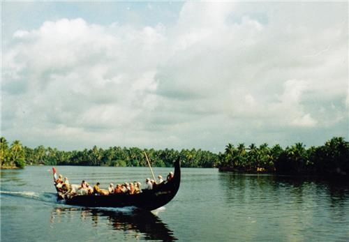 Tourism in Kerala