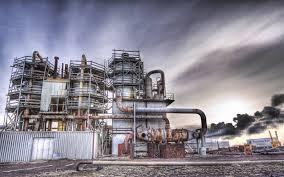 Aluva Industries