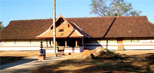 Uliyanoor Sree Mahadeva Temple
