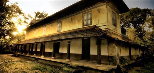 History of Aluva