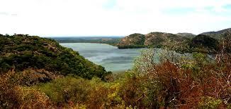 Parambikulam Wildlife sanctuary in Chalakudy