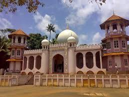 Puthoor Pally Juma Masjid in Changanassery