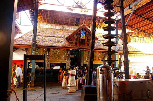 Guruvayur Kerala