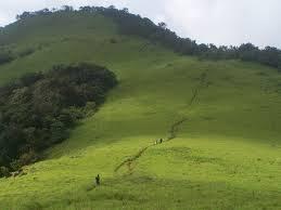 Paithal Mala in Kannur
