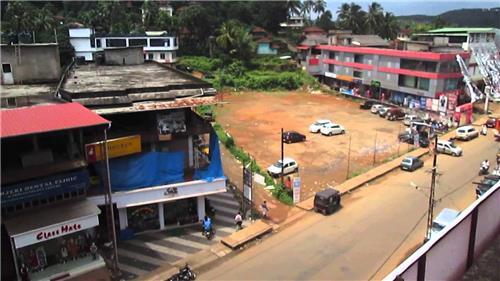 Utilities in Manjeri