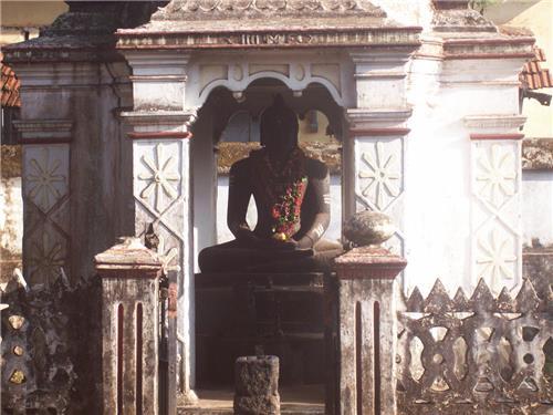 About Mavelikkara