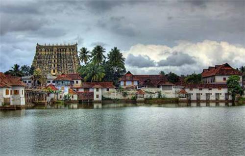 Muhamma to Thiruvananthapuram